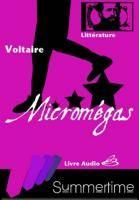 Micromégas  / Voltaire