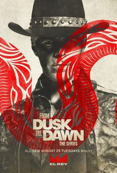 Dusk to dawn season 2 giveaways