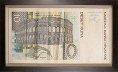Banknotes Collection: Croatia