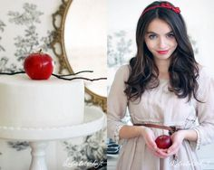 snow White and the Huntsman - Party theme