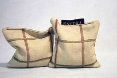 Two Pack Hot Cold Rice Bag Hand Warmers