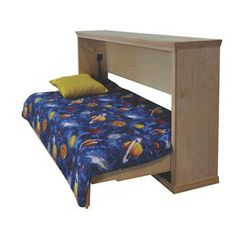 Furniture in the Raw Murphy Bed - Fold away beds