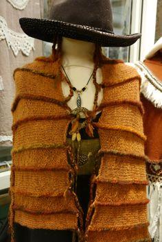 Knitting, Fashion, Moda, Tricot, Fashion Styles, Breien, Stricken, Weaving, Knits