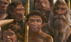 The oldest known human DNA found yet reveals human evolution was even more confusing than thought, researchers say.The DNA, which dates back some years, may belong to an unknown human … Dna Research, Human Dna, Human Genome, Empire Romain, Early Humans, Human Evolution, Evolution Science, Charles Darwin, Ancient History