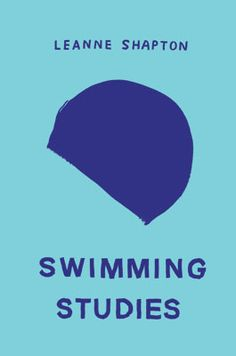 swimming studies by leanne shapton. one of my current favourites. read on the dock (appropriate!) in nearly one sitting. @Penguin Books Canada @Penguin Books