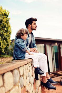 DENIM LOOK | MDV Style | Street Style Magazine