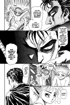 Berserk Chapter 99.5