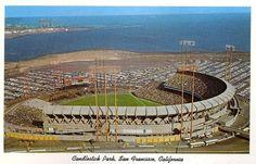 Candlestick Park, Candlesticks, 49ers Game, San Francisco Baseball, Bay News, Baseball Park, Take Me Out, Park Photos, California Homes