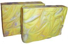 Lemon Lavender Silk soap! $5.00