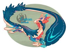 Colorful Reef - Custom Sea'Cloak by MahoHaku on DeviantArt