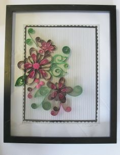 Paper Quilling Michelle Banta