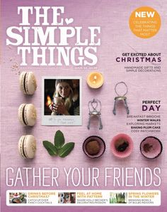The Simple Things issue 3