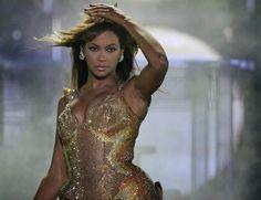 Las cantantes mejor pagadas de 2012