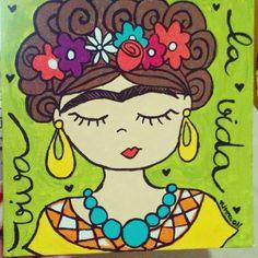 Resultado de imagen de viva la vida frida Mexican Party, Mexico, Collage, Crafty, Disney Princess, Wallpaper, Disney Characters, Painting, Decorating Tips