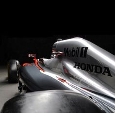 McLaren Honda MP4-30 for 2015