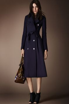 Burberry Prorsum Pre-Fall 2014 [Courtesy Photo]