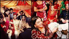 Juta Churai #Gujarati #Gujaratiwedding #Weddingritual #Ritual #Weddingplz #Wedding #Bride #Groom #love #Fashion #IndianWedding #Beautiful #Style