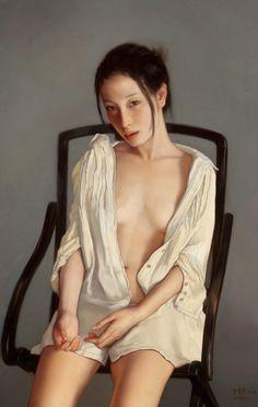 Li Gui Jun(李貴君)...   Kai Fine Art