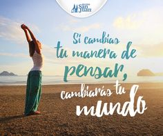 Una estilo de vida saludable se consigue con un cambio. #HuevoSanJuan #Motivación #ABajarLaPancita