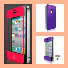 The Shell Shock: G-Class is a new series of highly durable screen protectors for iPhone 4/4s and iPod Touch 4 that provides a sleek and sturdy case – making it easy to apply to your phone to prevent cracking or shattering. Made out of resistant tempered glass, the G-Class is designed to withstand significantly more pressure than regular screen protectors while still allowing full touch screen capabilities.