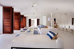 Home-Styling | Ana Antunes: Magnificent Houses * Casas Magníifcas - Caribean Style
