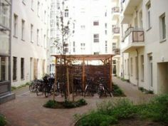 Accomodation for youth groups - youth hostel in Berlin