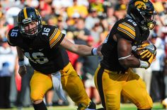 Iowa vs. North Dakota State - 9/17/16 College Football Pick, Odds, and Prediction