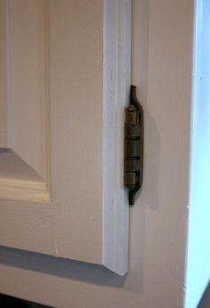 How To Install Overlay Hinges Kitchen Cabinets Hidden Cabinet Makeovers