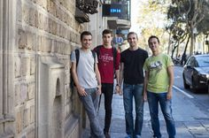 Summer is almost here and our tour guides are ready to show you the secrets of Barcelona!