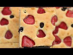 Sheet Pan Pancakes Make 4 Breakfast Recipes Sliceable And Freezable