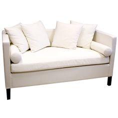KD Chill sofa en dyp og komfortabel chill out sofa. www.krogh-design.no/shop/kd-chill-sofa