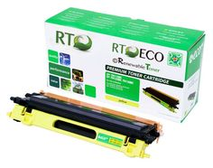 Brother TN115 | TN-115Y Compatible Yellow Toner Cartridge