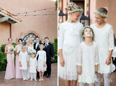 Rancho Valencia Wedding, Photography by The Youngrens