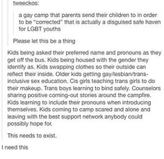 This is beautiful and needs to happen everywhere!