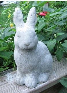 Concrete Statutes On Pinterest Statues Garden Statues