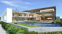 SN     ROOSEVELT - SAOTA Architecture and Design