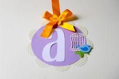 """Veja dicas para decorar uma festa infantil com técnicas de """"scrapbook"""" - Gravidez e Filhos - UOL Mulher"""
