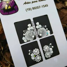 Manicure, Nails, Alice, Nail Art, Stickers, Painting, Design, Nail Wraps, White Nail Beds