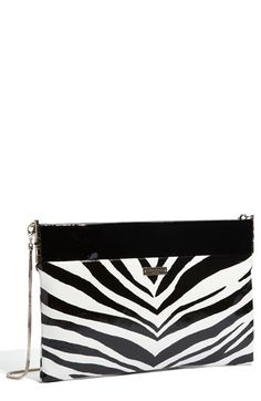 I want this Kate Spade clutch/purse!!