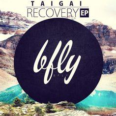 Taigai - Recovery EP - http://minimalistica.biz/taigai-recovery-ep/