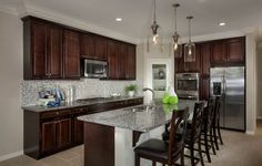 2284 Next Gen by Lennar New Home Plan in Cornerstone: Vintage by Lennar