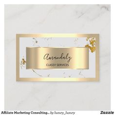 Cheap Business Cards, Cleaning Business Cards, Business Card Size, Business Card Design, Creative Business, Makeup Artist Business Cards, Marketing Consultant, Zazzle Invitations, Affiliate Marketing