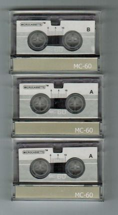 12 Best Audio Cassettes, Micro Cassettes, and Audio