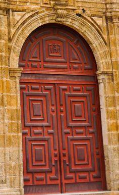 Cartagena - Click for your travel Cartagena guide!
