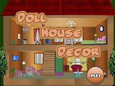 Free online decorating house games for adults House style