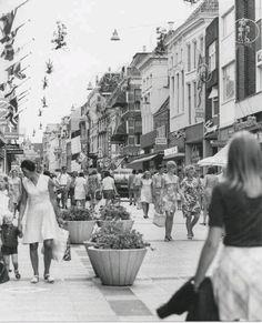 Herestaat Groningen 1973