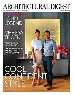 John Legend, Chrissy Teigen Give Tour of Their NYC Home: Photos - Us Weekly