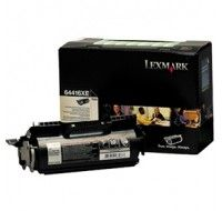 Lexmark T640/T642/T644 Return Programme Extra High Yield Laser Toner 64416XE - Printer Toner