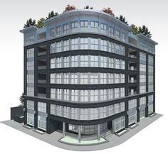 Haen 600 Newark St Hoboken Nj 07030 Buildingsluxury