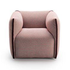 Mia fauteuil pivotant